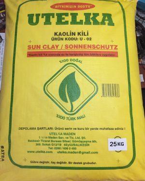 Kaolin-25kg